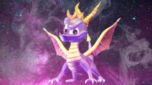 Spyro the Dragon Treasure Trilogy