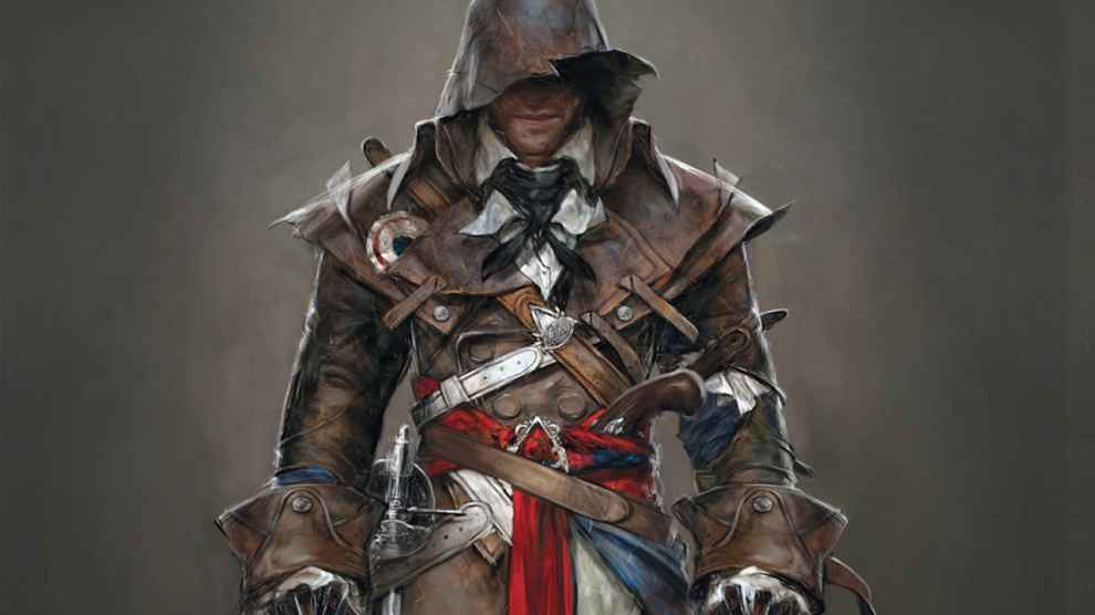Assassins Creed  Wikipedia