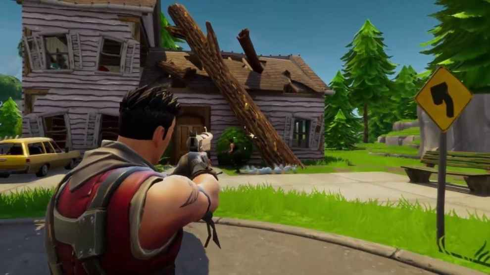 Fortnite Battle Royale sbarca su Android ed iOS
