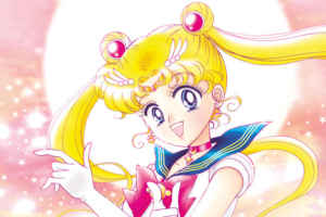 Sailor Moon New Edition