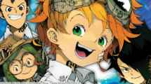 Recensione The Promised Neverland