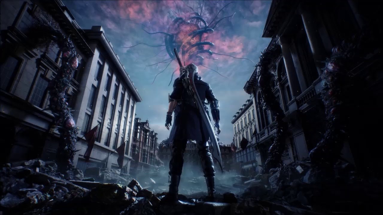 Devil May Cry V avrà il multiplayer cellicomsoft