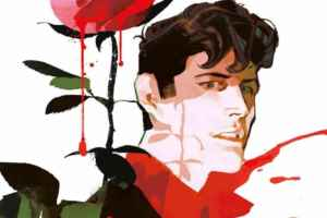 Dylan Dog #382: Il Macellaio e la Rosa