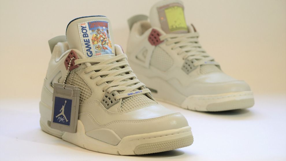Sneakers Boy X Wish X Adidas Number Of Shoes Produce