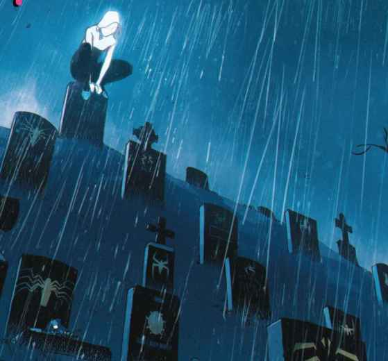 Spider-Gwen: Ghost-Spider #4