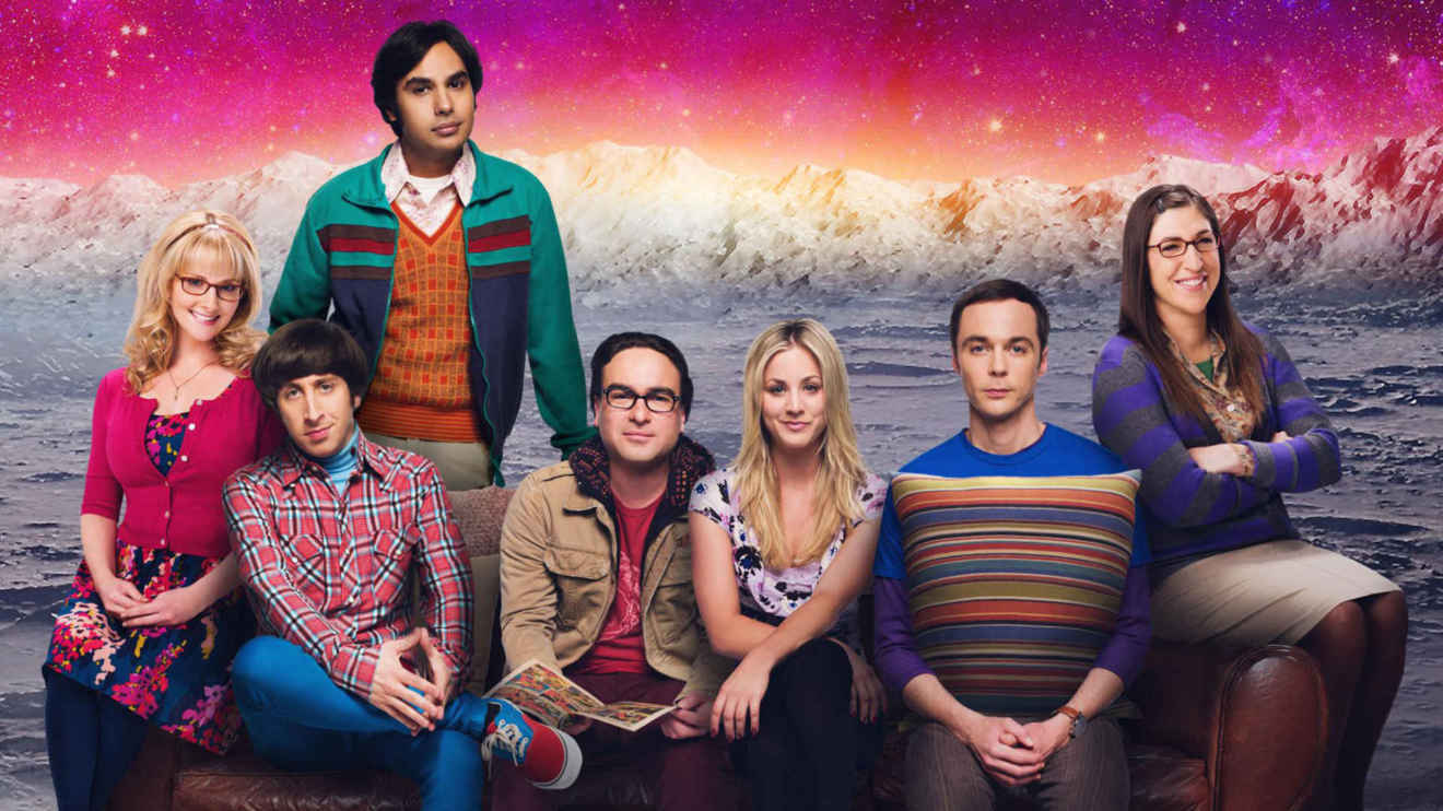 The Big Bang Theory Stagione 11