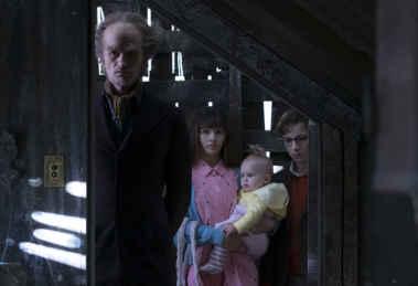 Lemony Snicket: Una serie di sfortunati eventi