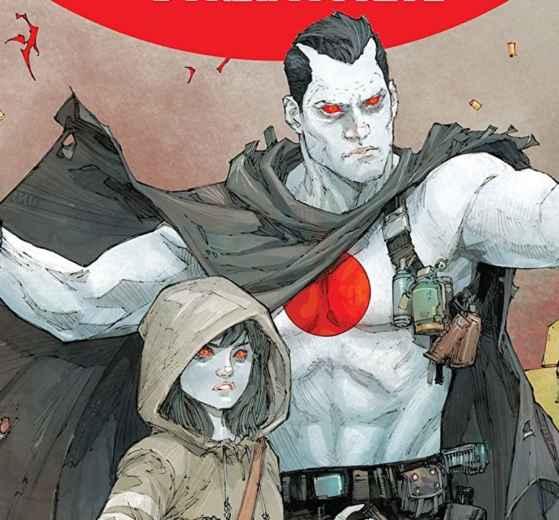 Bloodshot Salvation #1: Il Libro della Vendetta