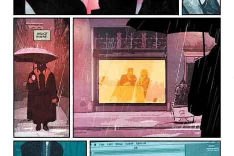 Detective Comics #1000