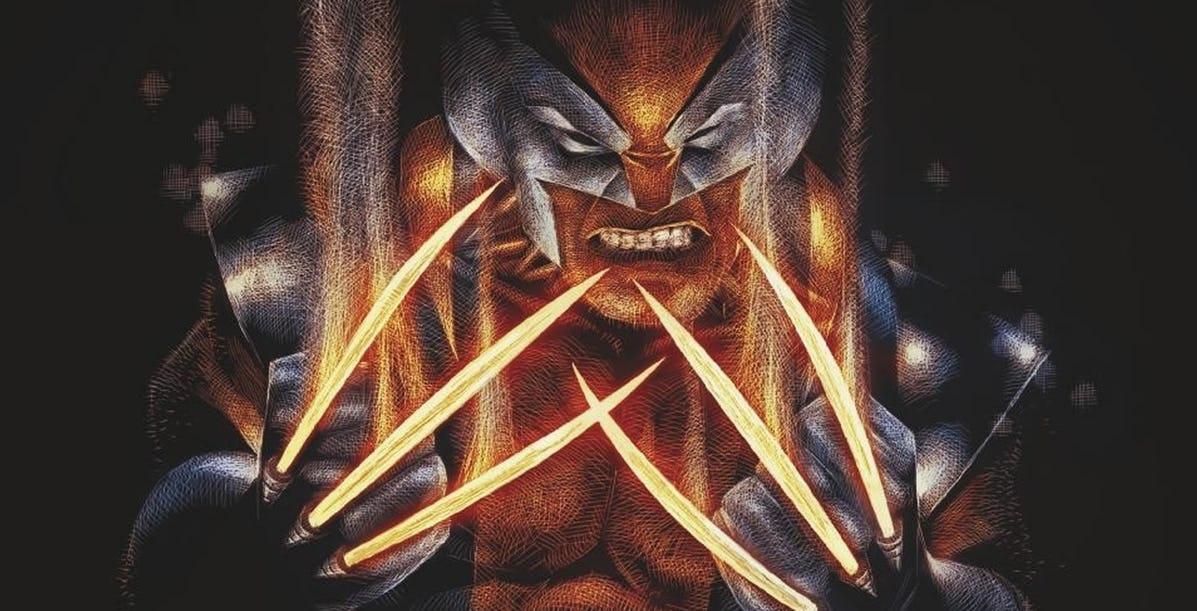 Return of Wolverine