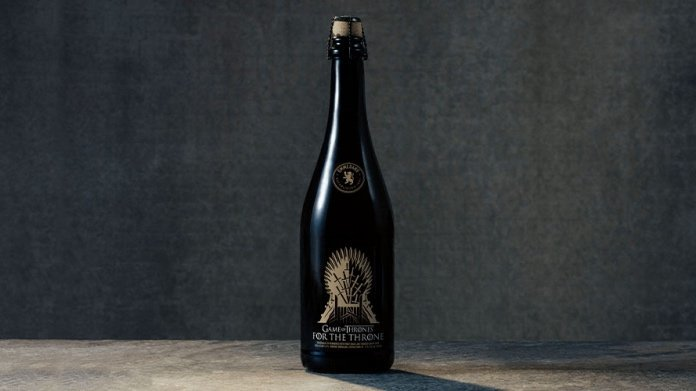 Game of Thrones Beer Birra