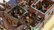 LEGO Pirati