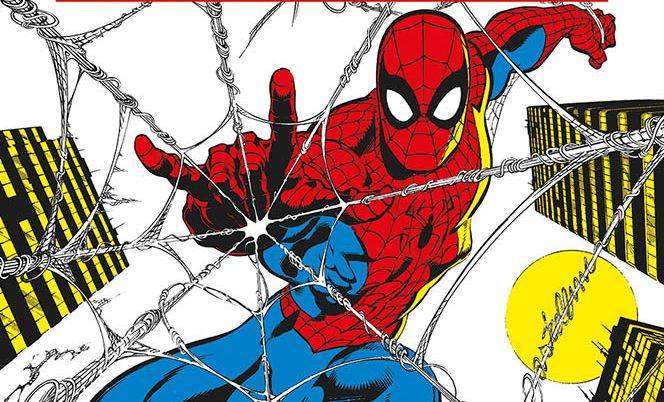 25 Anni di Panini e Marvel Cover
