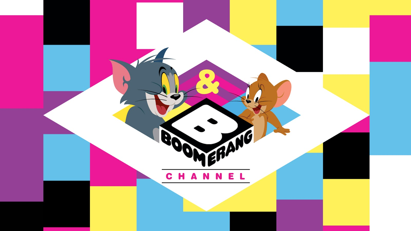The Tom & Jerry Channel