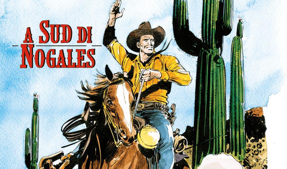 Tex – A Sud di Nogales