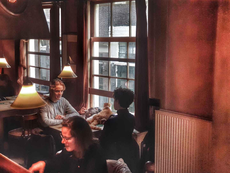 Cafè de Wetering