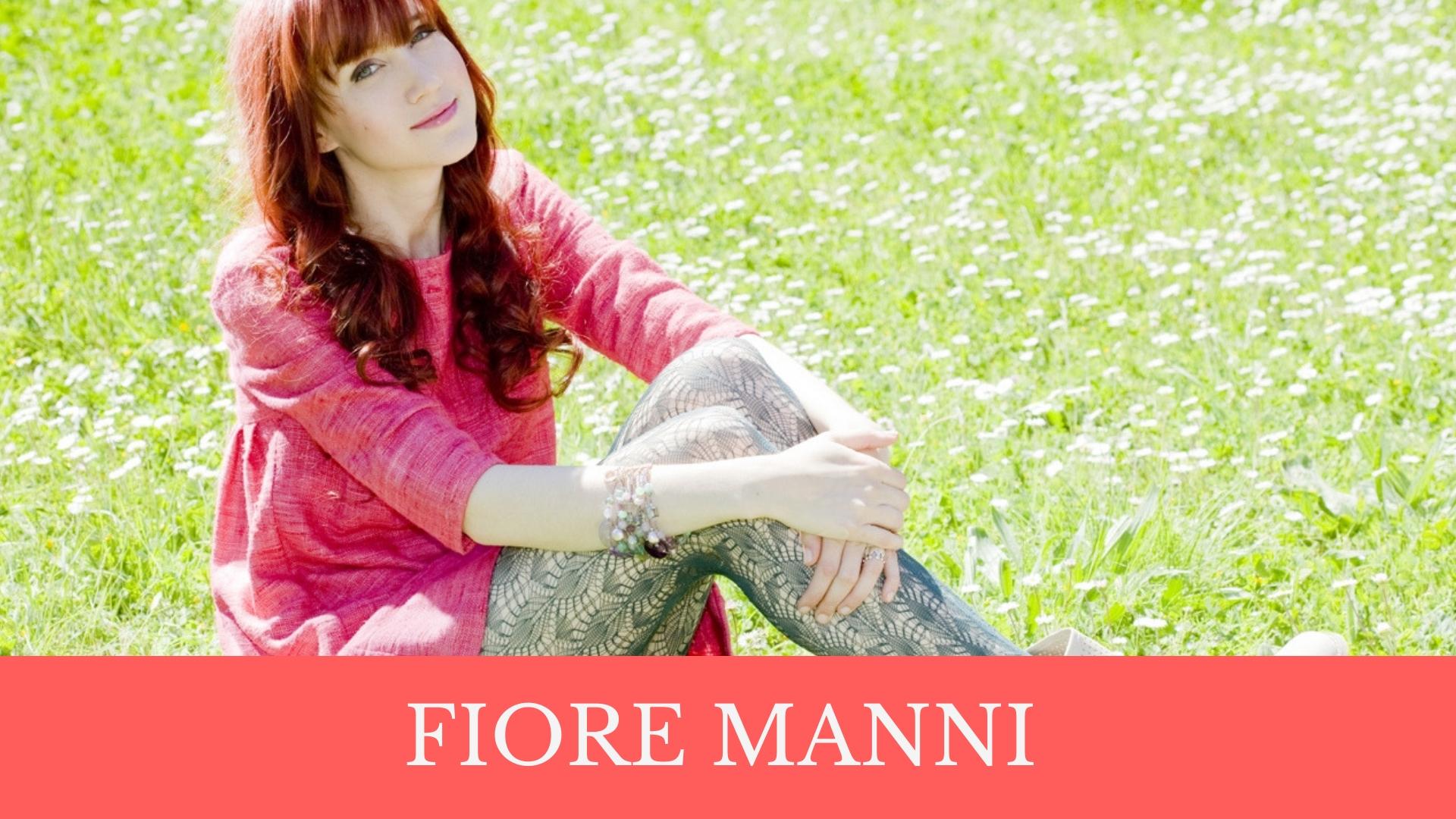 Fiore Manni