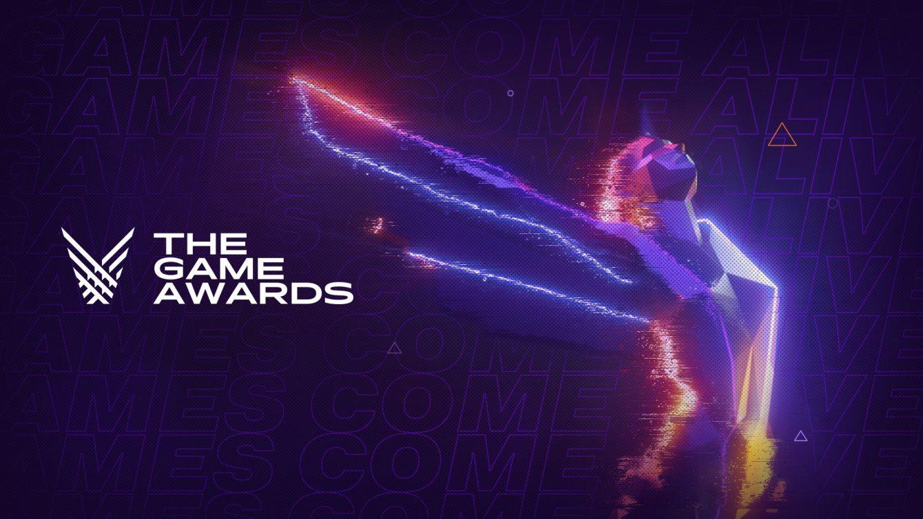 The Game Awards annunci giochi nuovi