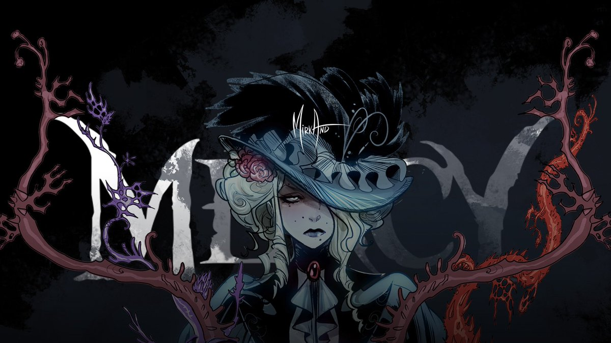 Mercy: La dama, il gelo e il diavolo