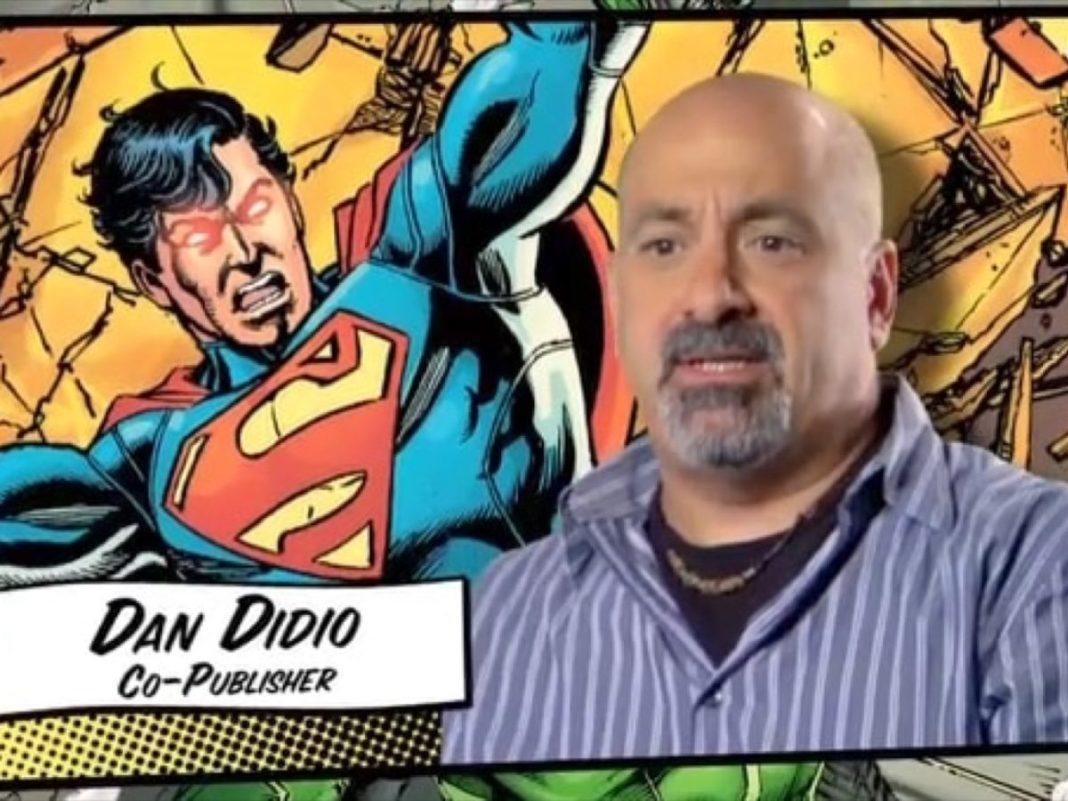 Dan DiDio