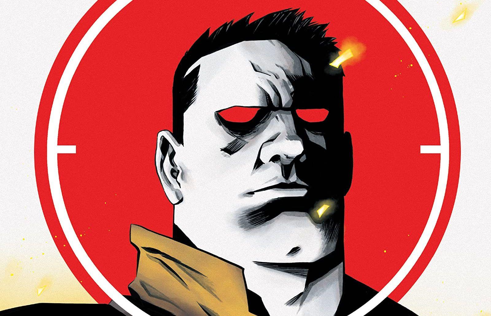 Bloodshot Nuova Serie #1