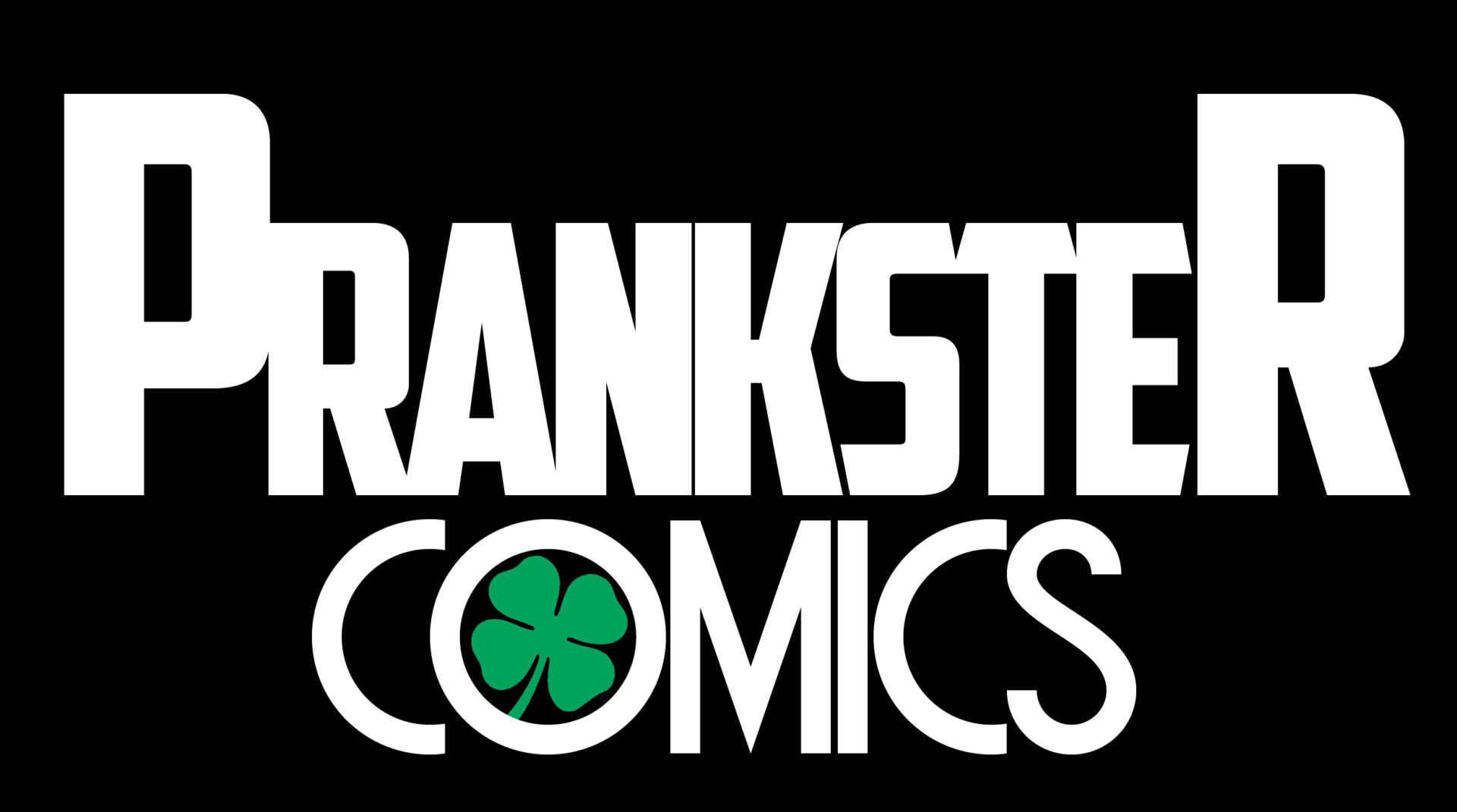 Prankster Comics