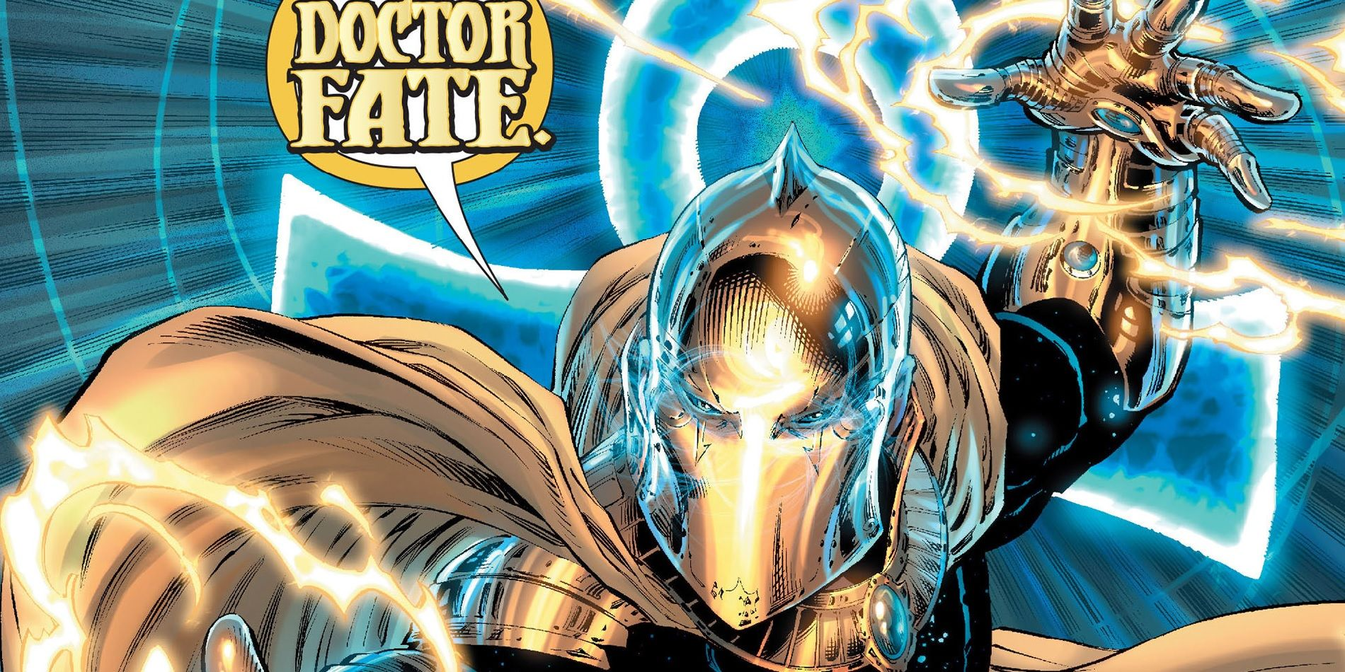 1 Doctor Fate