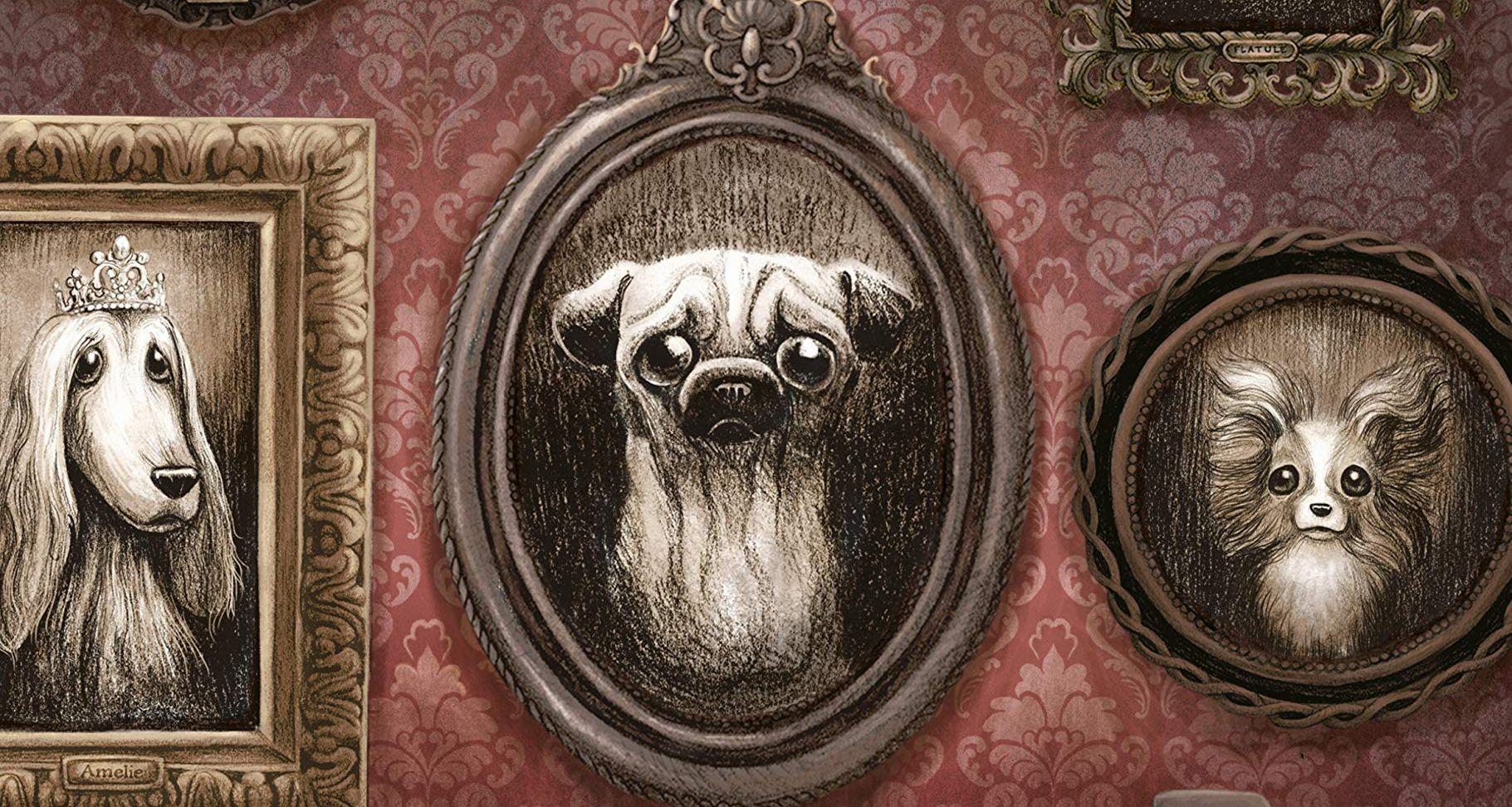 Vite di cani illustri