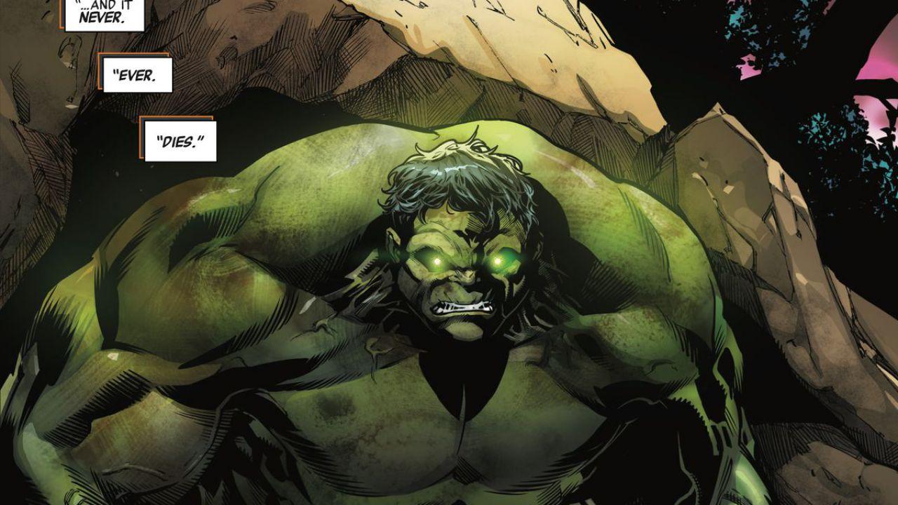 Hulk è tra gli Avengers più forti