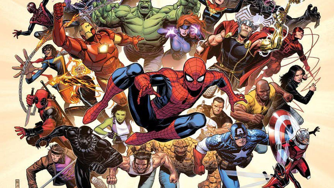 I 10 Avengers più forti