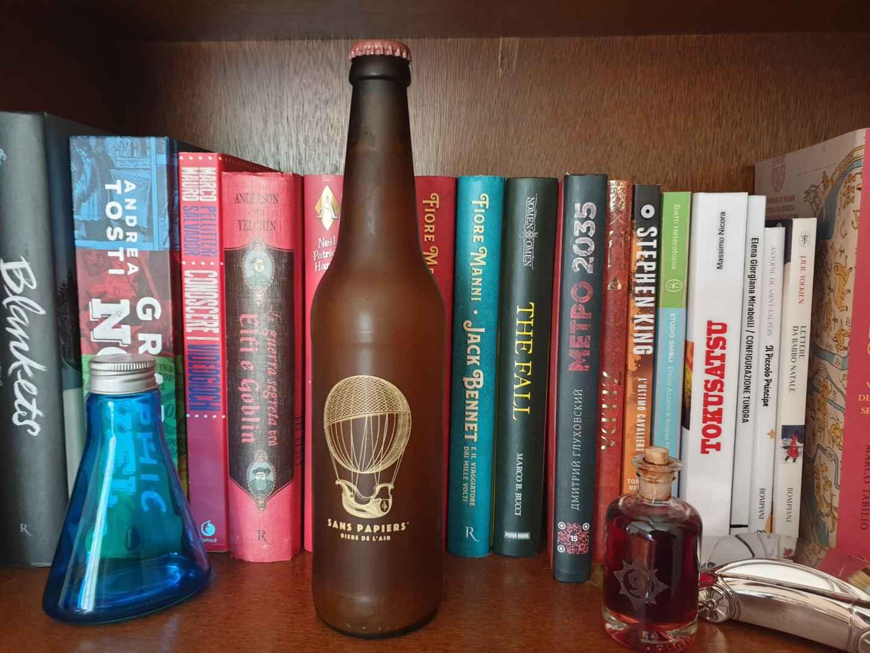La birra libera da ogni confine