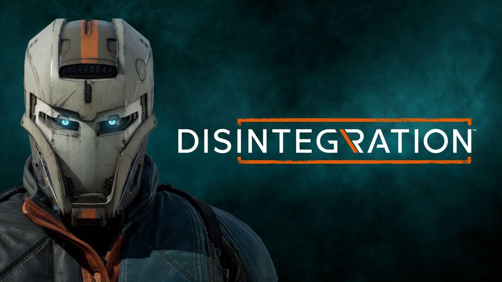 disintagration