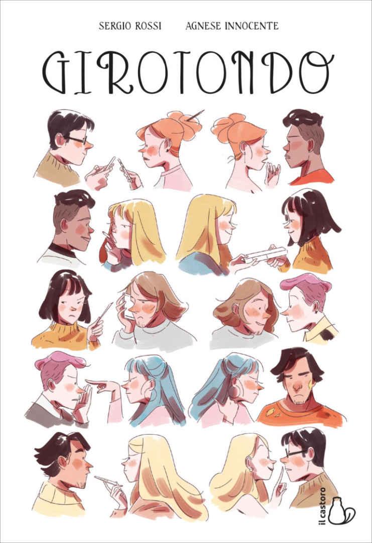 Girotondo Book Cover