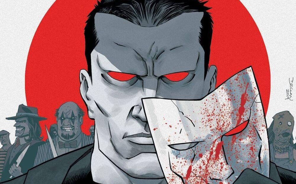 Bloodshot Libro Due - Recensione