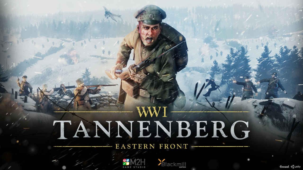 Tannenberg - Recensione