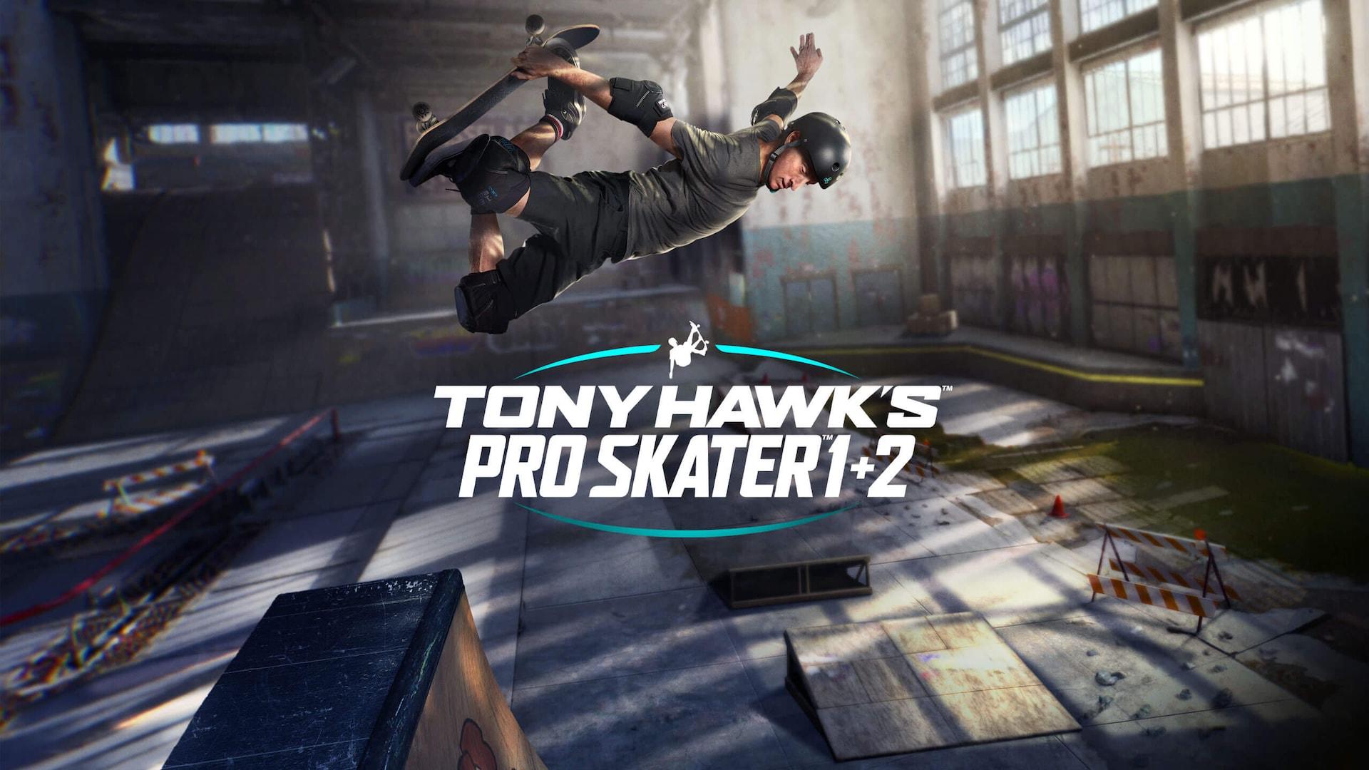 Tony Hawk's Pro Skater 1 + 2 - Recensione