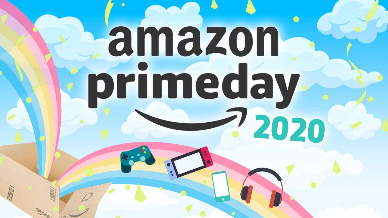 Amazon Prime Day 2020 - Sconti su console PlayStation 4, PS VR e giochi