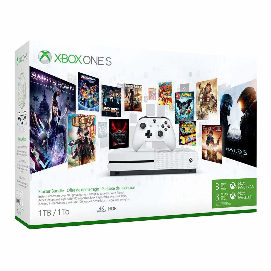 Amazon Prime Day 2020 - Offerte su Xbox One S e giochi