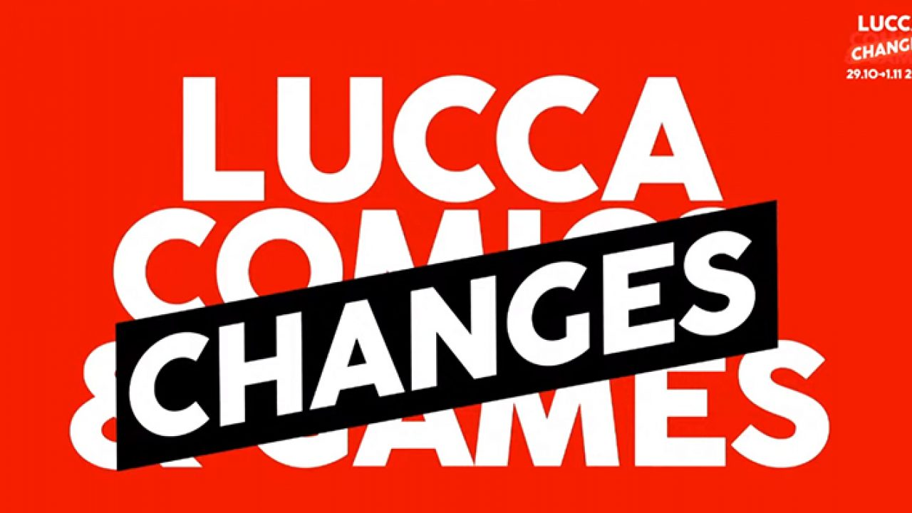 Lucca Changes: cosa ci attende dal panel Panini?