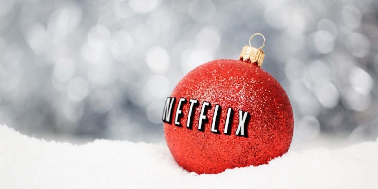 Il calendario dei film natalizi in uscita su Netflix