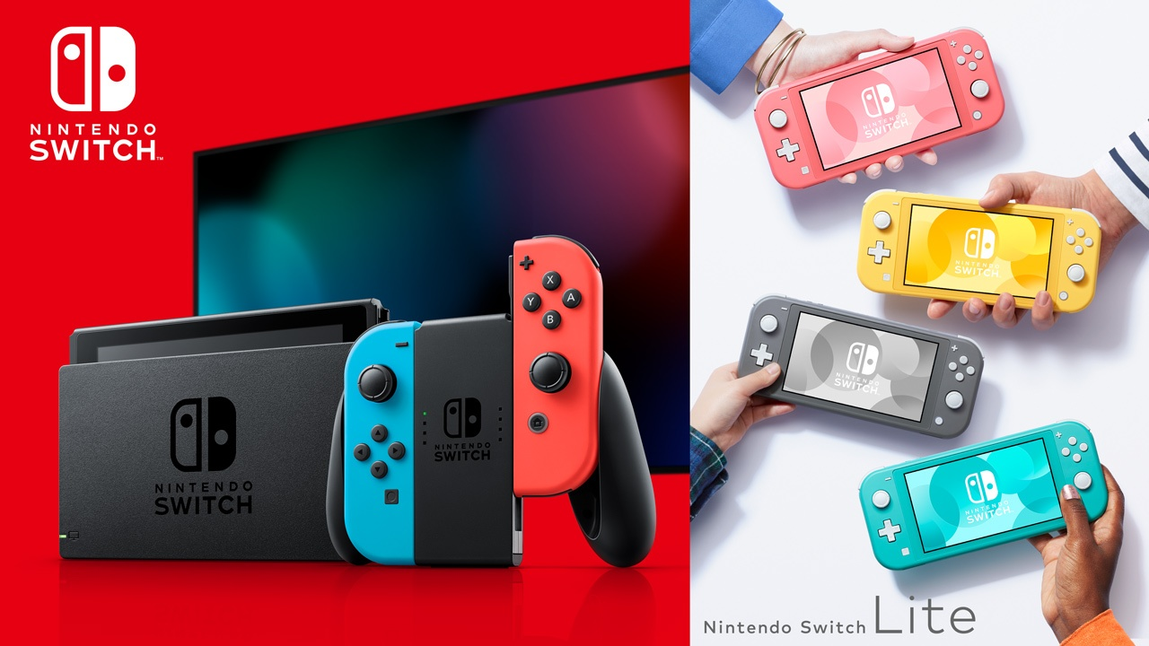 Amazon Prime Day 2020 - Le migliori offerte per Nintendo Switch