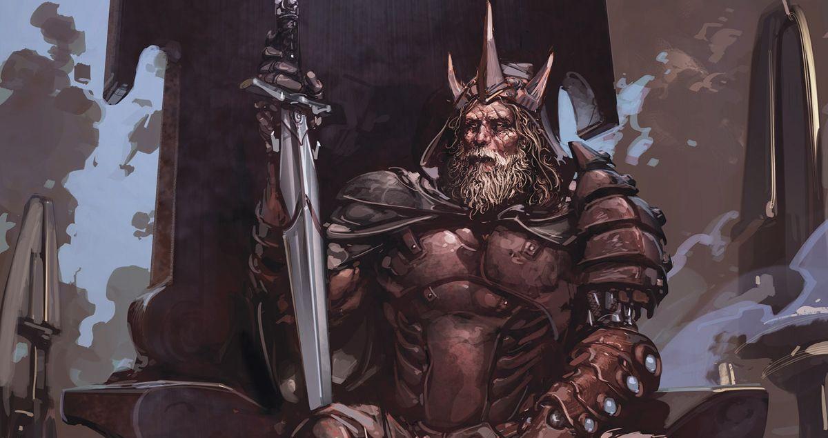 Le Cronache di Eternal Warrior
