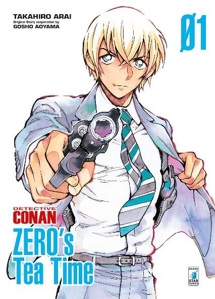 Detective Conan: Zero's Tea Time