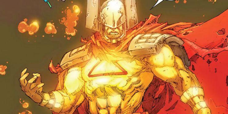 Villain più forti Marvel Anti-Man
