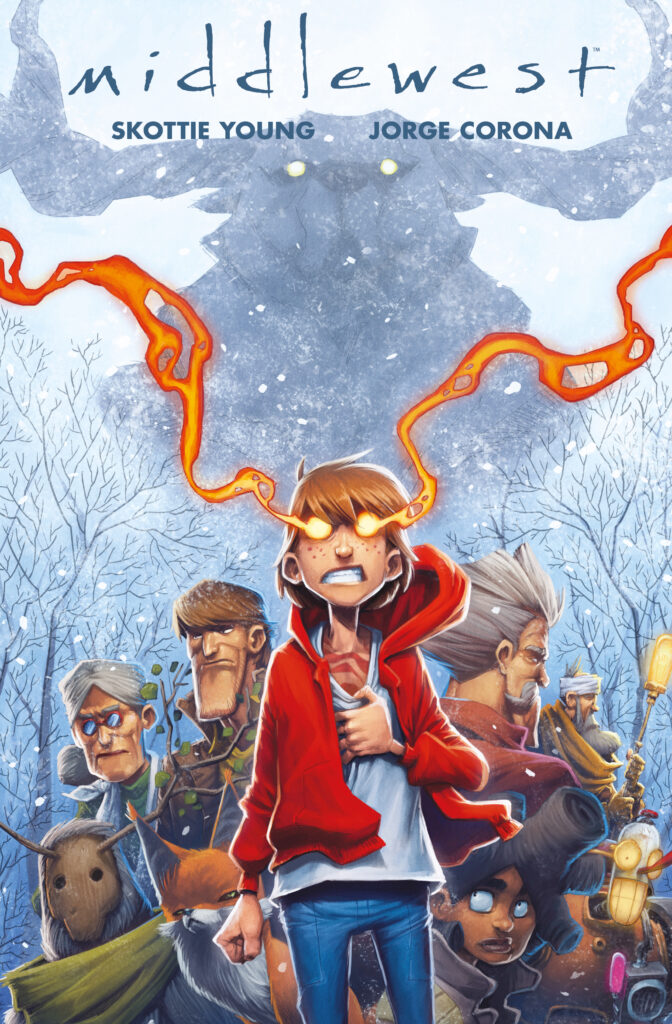 Middlewest 2 cover recensione havocpoint