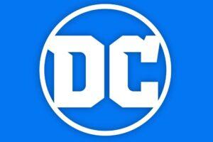 Il logo DC Comics
