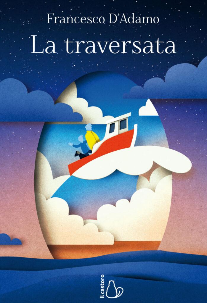 Cover del libro La Traversata