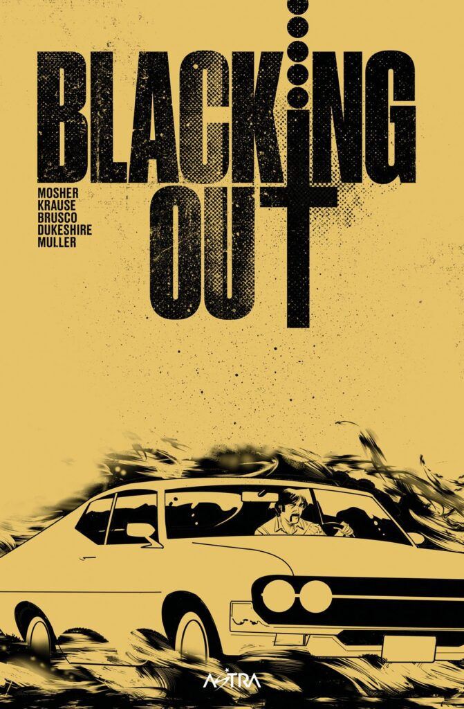 Cover di Blacking Out