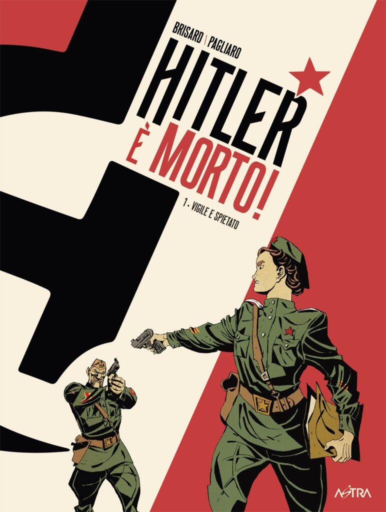 Hitler è Morto