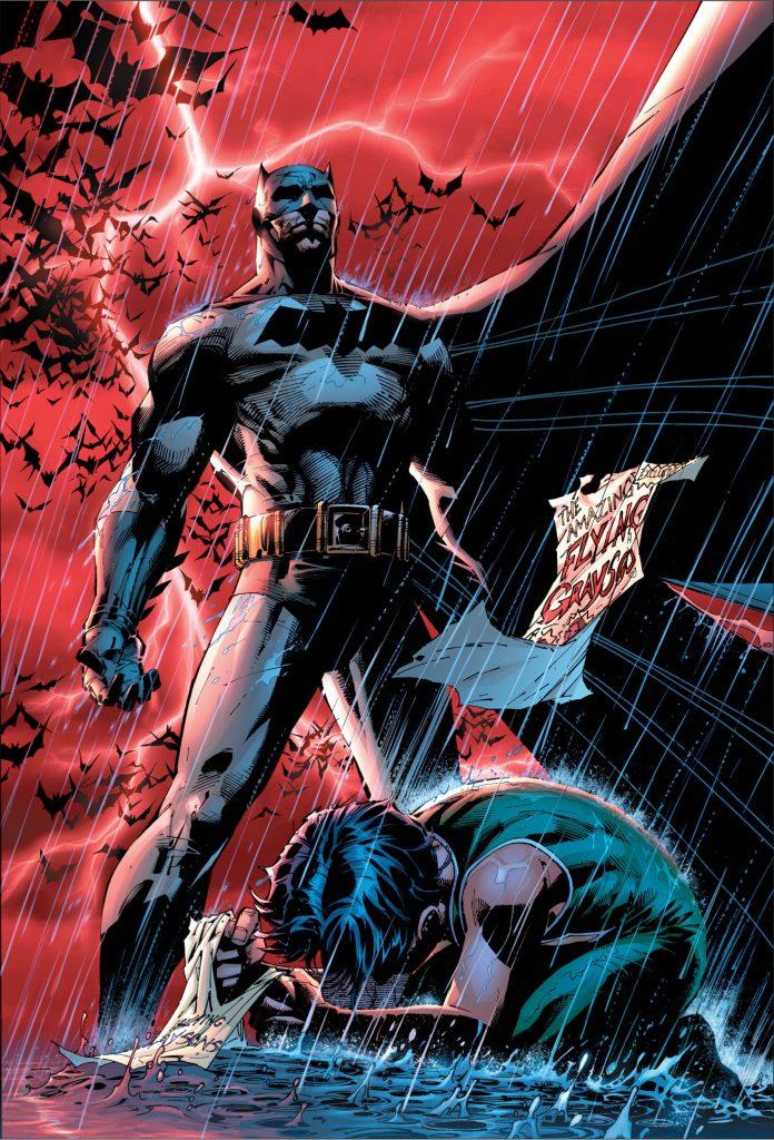 All-Star Batman & Robin: Il Ragazzo Meraviglia